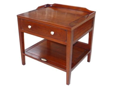 Rose Wood side Table