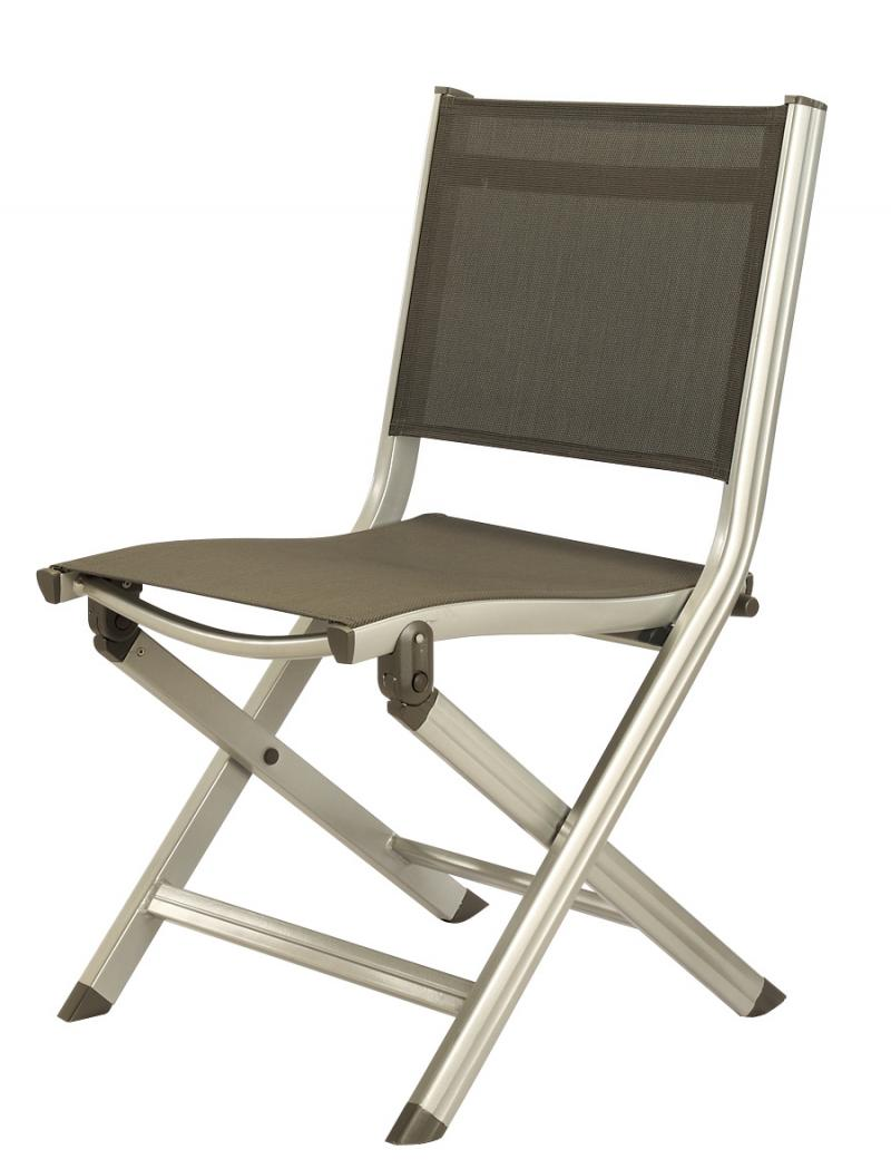 Aluminum folding chair - Folding Aluminum Chair