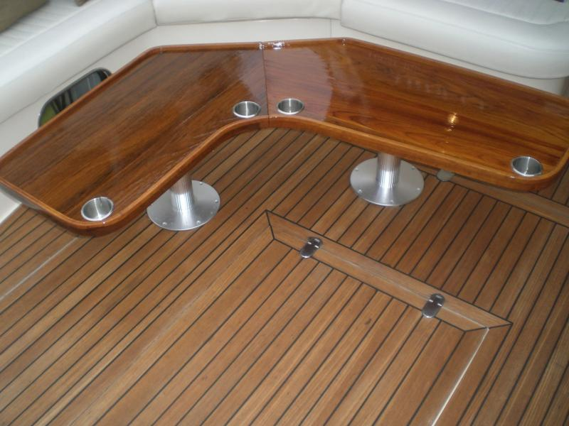 yacht Table