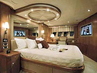 Sea Furniture Sea Marine Hardware - YACHT INTERIOR